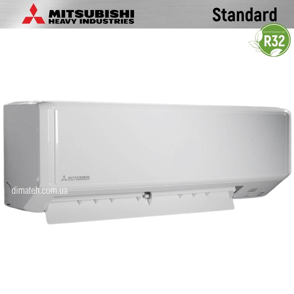 Внутренний блок Mitsubishi Heavy DXK12Z6-W фото