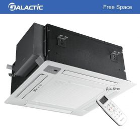 Внутренний блок кассета мульти-сплит Galactic GBM12H-S Free Space Inverter фото dimateh.com.ua