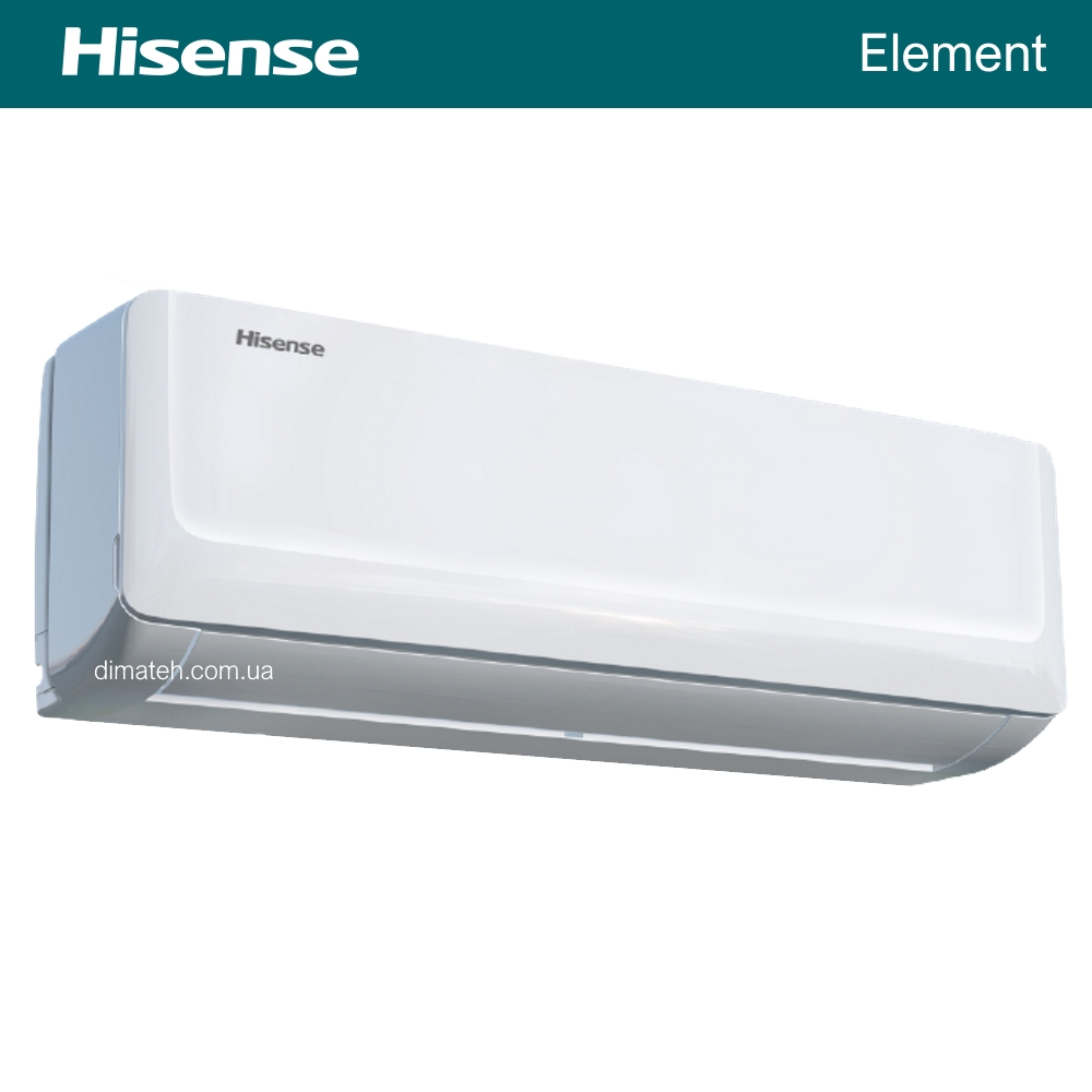 Внутрішній блок Hisense Element TT20YD2D_TT25YD1D_TT35YD1D_0 фото