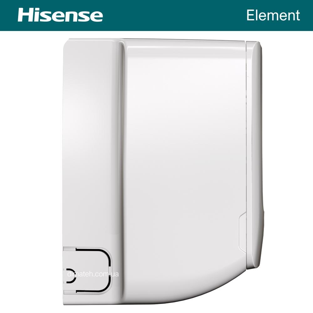 Внутрішній блок Hisense Element TT20YD2D_TT25YD1D_TT35YD1D_2 фото